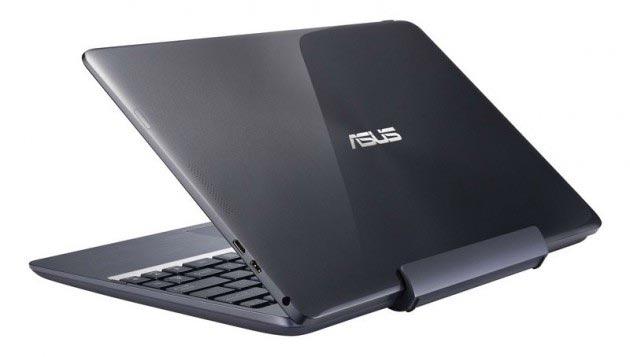 Asus Transformer Book T100 netbook hybride