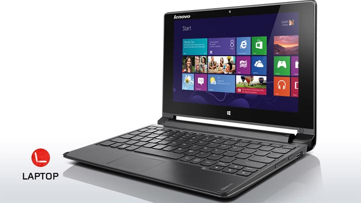 photo Lenovo Flex 10