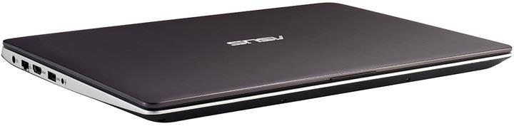 ASUS VivoBook S301LP-C1048H ultrabook tactile