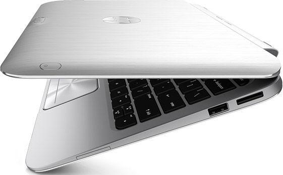 photo HP Envy x2 ultrabook hybride