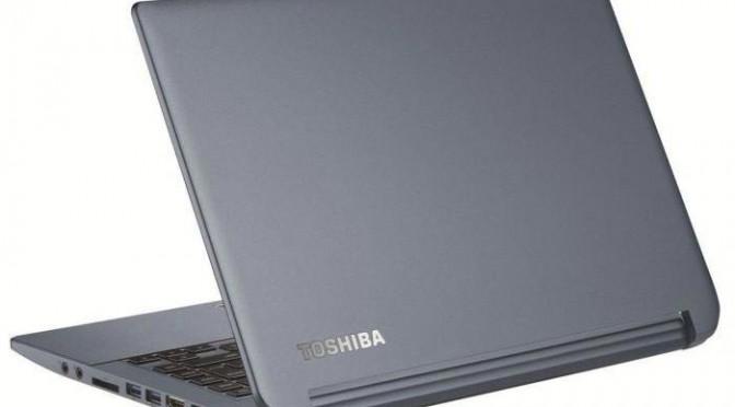 Présentation : Toshiba Satellite U940-11T