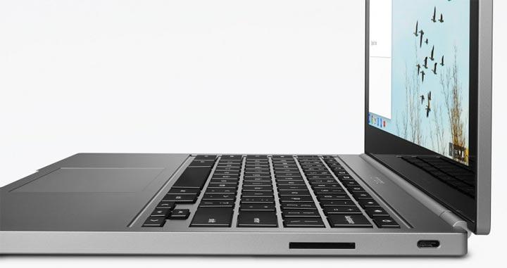 presentation test photo Google Chromebook Pixel 2015