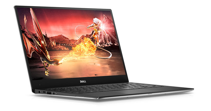 photo ordinateur portable Ultrabook Dell XPS 13 XPS13