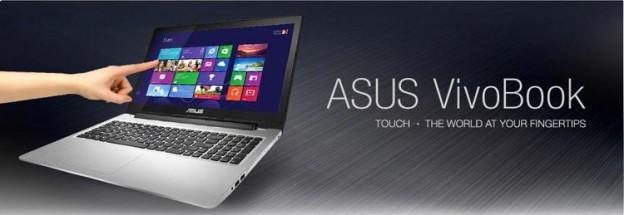 Présentation : Asus VivoBook 13,3″ (S301LP-C1048H)