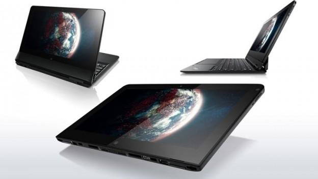 Présentation : Lenovo ThinkPad Helix