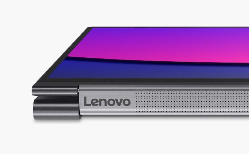 Lenovo Yoga gamme 2021